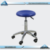 Modern Design Height Adjustable Lab Stool with Wheels