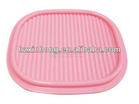 microwave use safe foldable reusable silicone bowl cover