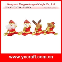 christmas decoration (ZY14Y264-1-2-3-4 20CM) christmas ornament factory