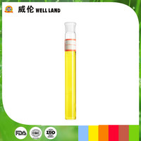Best edible compound food coloring supplier natural herbal extract gardenia yellow pigment