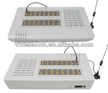 GSM VoIP Gateway GoIP32 / SIP / VOIP GSM Gateway 32channels / goip-32 / new arrival