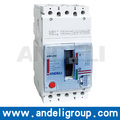 AM4 Series 250 amp Moulded Case 3 phase Circuit Breakers