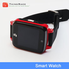 Android bluetooth 4.1 smart watch phone touch screen with camera kids gps 4G smart watch