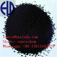 textiles pvc masterbatch water soluble carbon black