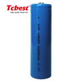 18650 3.7v 2000mah lithium ion battery from Tcbest with BSCI