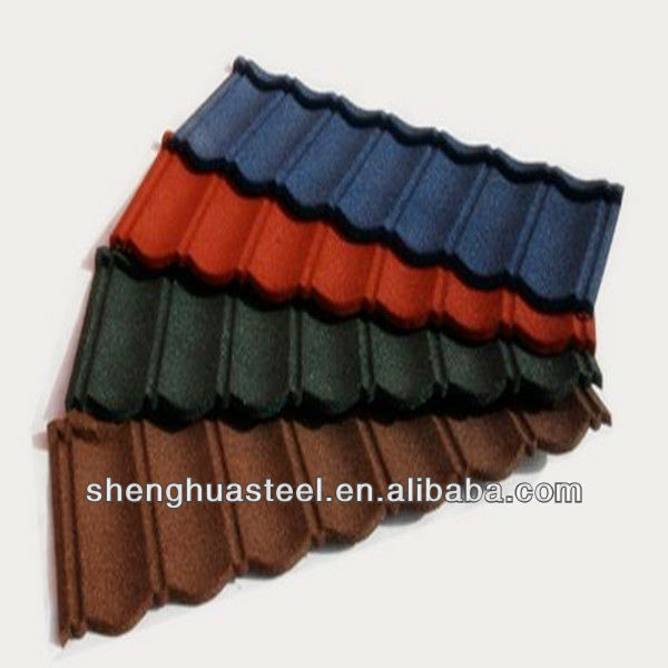 High Quality Yiwu factory Clay Roof Tile Price
