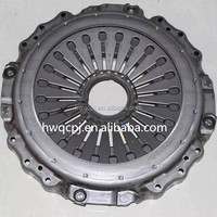 Prime Mover Truck Clutch Cover For Sinotruk HOWO