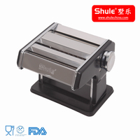 Shule Stainless Steel Manual Completed Dough and Noodle Machine for family