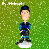 Bobbleheads for Sport Events