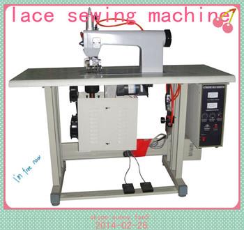 ultrasonic sewing machine price