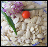 11mm Yellow Pumpkin Seeds In China