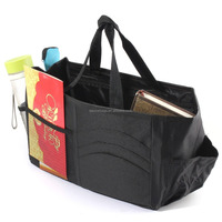 Car Trunk Storage Bag Collapsible Cargo Organizer Foldable Box