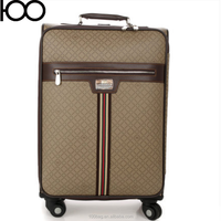 NEW Business Trolley Case High Quality custom Cheap travel trolley case