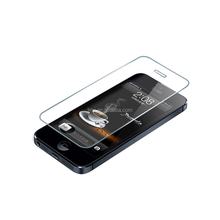 Premium Tempered Glass For iPhone4/4s screen protector OEM/ODM (Glass Shield)