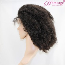 homeage alibaba express huge stock wholesale natural hair line medium size 100 brazilian human hair full lace wig