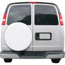 The Best and Cheapest Car Spare Tire Cover from Chinese Supplier