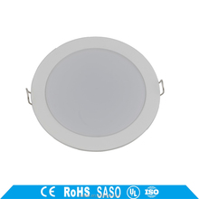 HOT sale CE ROHS FCC TUV approval motion sensor led recessed light