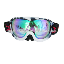 ATV Motorcycle motocross goggles Off-Road Dirt Bike Racing Eyewear ski goggles