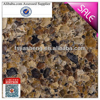 artificial quartz stone granite countertop slab meter price