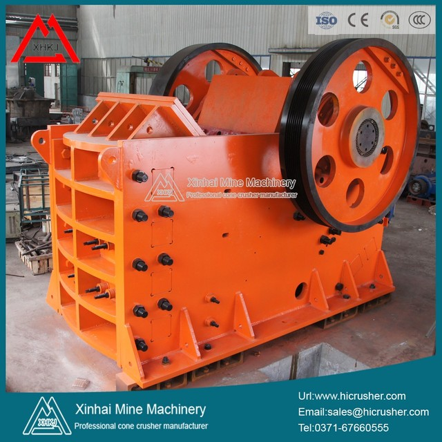 China manufacturer gold mining machine heavy industry pe jaw crusher for sale