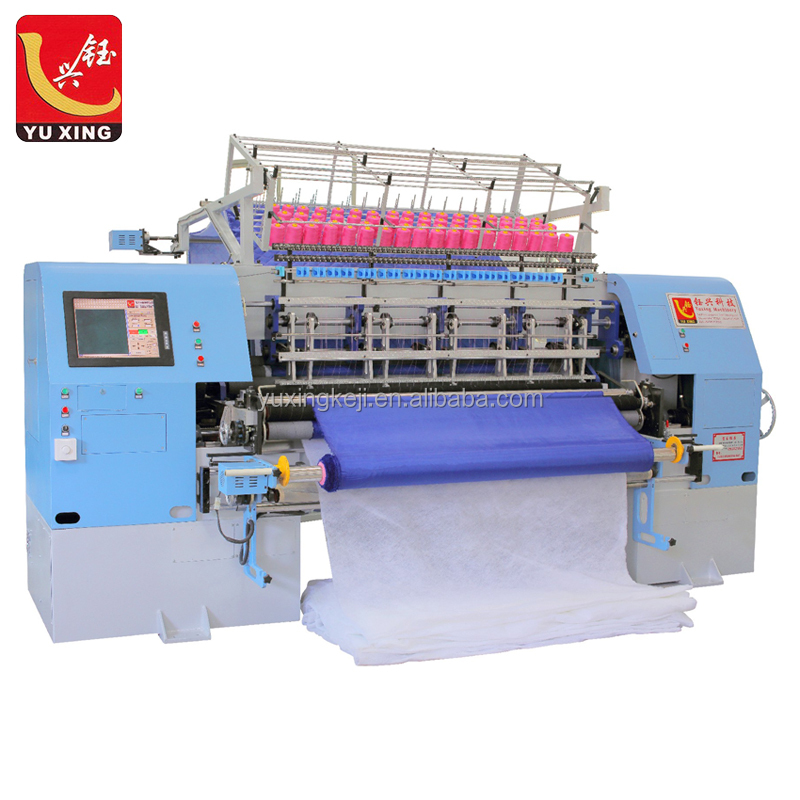 Industrial High-end Shuttle Sewing Machine for garments