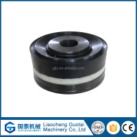 API certified mud pump rubber piston