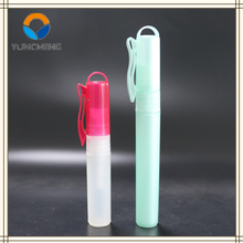 5ml 7ml 8ml 10ml pp refill pocket perfume pen spray