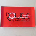 desk name plate holder acrylic sign holder