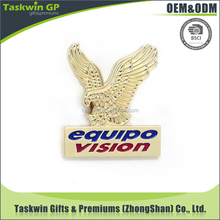 Manufacture Customized Cheapest Price Eagle pin