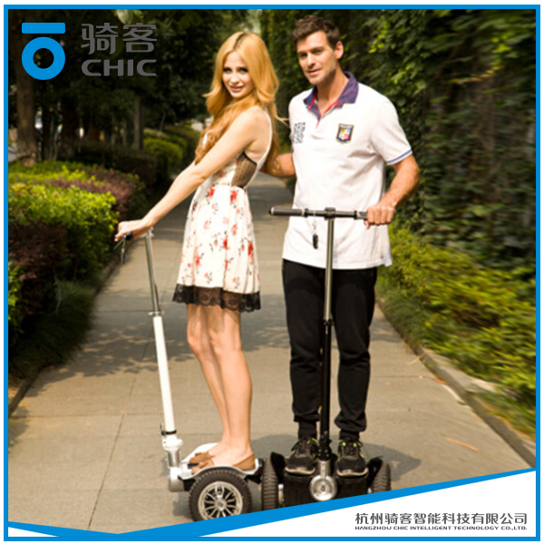 New model hot UL 2272 IO CHIC 2 wheel electric e bicycle scooter