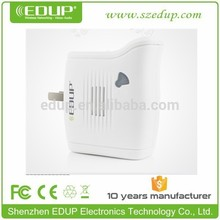 EDUP 300Mbps Networking Wireless Wifi Bridge Work As AP / Bridge/ Router/ Repeater EP-2913