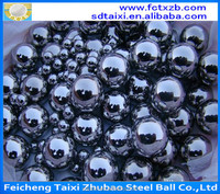 1.7mm 1.8mm 3.1mm 4.5mm nickle plated carbon steel ball G200 G500
