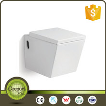 C-203 Sanitary Ware Washdown Toilet Bowl Two Piece WC Price