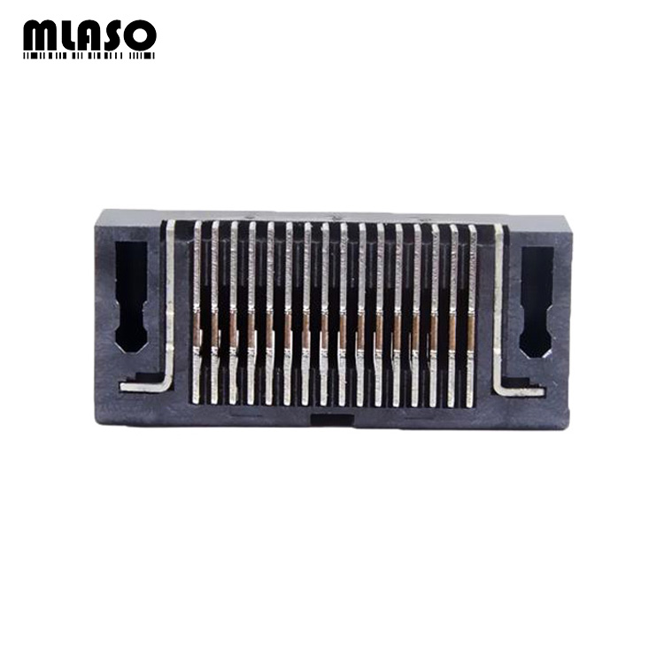 Compatible new 16pins io Cradle Connector for Symbol MC3000 MC3100 MC70 MC75 MC1000