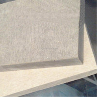 Compressed fiber cement board for floor & exterior wall