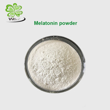 Direct Sale Free Samples High Purity Research Chemicals Melatonin Manufacturer Best Selling products