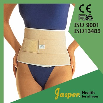 JASPER Direct Sale Waist Support for Slim,Loss Weight,Pain Relief