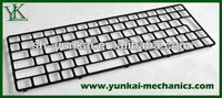 Laptop keyboard,injection parts,plastic injection parts