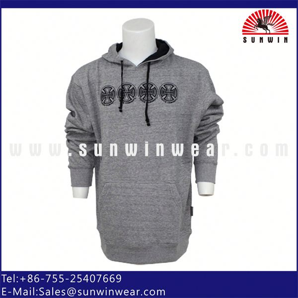 urban hoodies men for Men's Hoodie/cotton fleece top