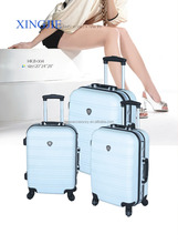 Custom hot sale ABS/PC travel house luggage