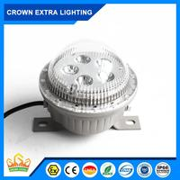 Professional auto dimming led explosion proof light for wholesales