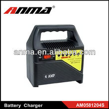 Mini car batteries auto dry charged battery