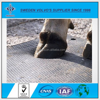 China Factory Productive Best Quality Flooring Rubber Stable Mats