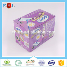 Best selling Household clean Disposable hair removal wipes