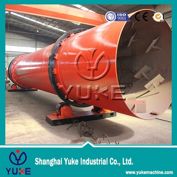 energy saving wood sawdust rotary dryer price