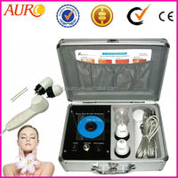 2015 Personal skin test hair analyzer beauty instrument skin care with CE certification Au-948