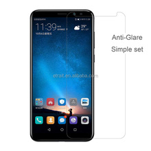 New cheap Frosted PET Screen Protector for Huawei Mate 10 Lite