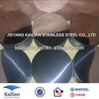 Kailian Stainless Steel Circle Buyer