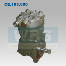 TATRA T815 443614001800 Air Brake Compressors and other Braking Spare Parts