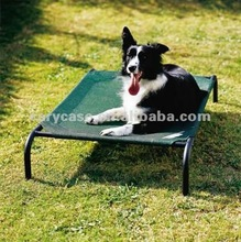 summer dog bed,Comfortable Metal Dog bed with firm metal frame